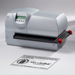 Electric Stamps with Textplate