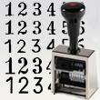 NEW Numbering Machines
