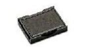 Clothing Stamp Replacement Pad. Available in black ink only.