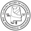 Professional Geologist