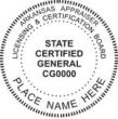 Appraiser Licensing & Certification Board