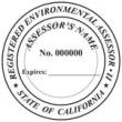 Registered Environmental Assessor