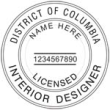 Licensed Interior Designer