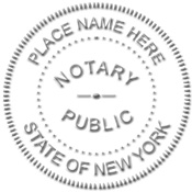 Notary Seals