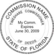 Timeshare Commissioner of Deeds