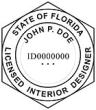 Licensed Interior Designer