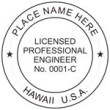 Licensed Professional Engineer