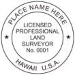 Licensed Professional Land Surveyor