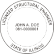Licensed Structural Engineer