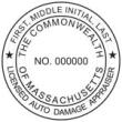 Licensed Auto Damage Appraiser