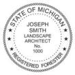 Registered Forester