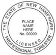 Licensed Professional Foresters