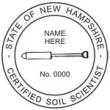 Certified Soil Scientist