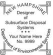Designer of Subsurface Disposal Systems