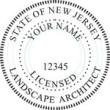 Licensed Landscape Achitect