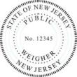 Public Weighers