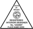 Registered Interior Designer