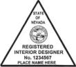 Registered Interior Designer