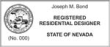 Registered Residential Designer