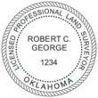 Licensed Professional Land Surveyor