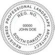 Registered Professional Landscape Architect