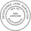 Registered Land Surveyor