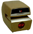 Time/Date/ Numbering Machines