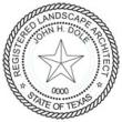 Registered Landscape Architect