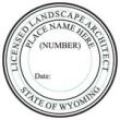 Licensed Landscape Architect