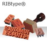 RIBtype®