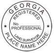 Registered Land Surveyor