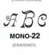 Crayonet