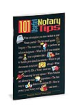 The many topics covered in this book give you a general overview of the aspects and issues affecting Notaries, as well as providing an understanding of the important principles of notarization. It's a great reference guide! Rubberstampsandseals.com