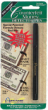 Smart Money® Counterfeit Detector Pens are a highly effective and inexpensive method of detecting counterfeit bills and deterring counterfeiters