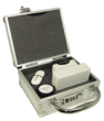 Some states require you to protect your Notary Stamp and Seal from theft in a safe, secure and locked location.  This portable vault is small enough to fit inside your briefcase.  Protect your notary supplies with this lock box. Rubberstampsandseals.com